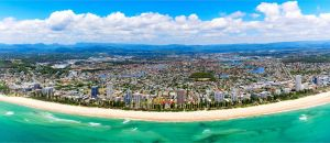 Tourism Listing Partner Accommodation Burleigh