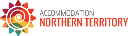 Accommodation NT Logo