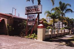 Wallis Lake Motel - Accommodation NT