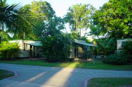 Cardwell Van Park - Accommodation NT