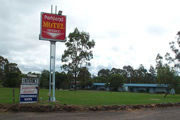Parkland Motel - Accommodation NT
