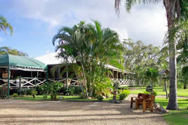 Agnes Water Hideaway - Accommodation NT