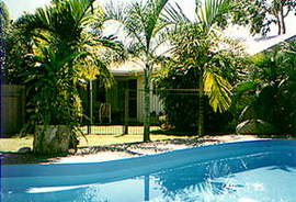 Kaikea Bed and Breakfast - Accommodation NT