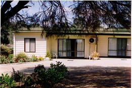 Casuarina Cabins - Accommodation NT