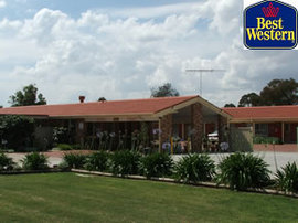 Werribee Park Motor Inn - Accommodation NT