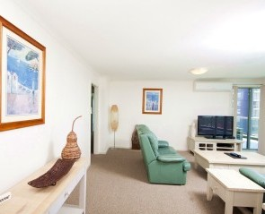 Sails Apartments - Accommodation NT