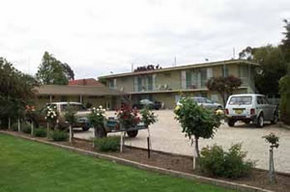Big River Motel - Accommodation NT