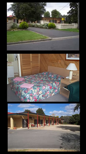 Ace Swan Motel - Accommodation NT