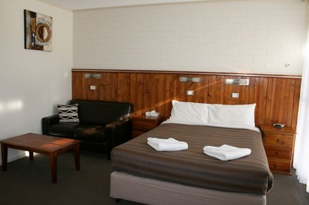 Central Motel Mildura - Accommodation NT