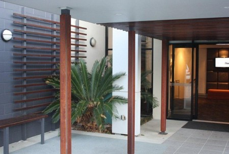 Quality Hotel Airport International - Accommodation NT