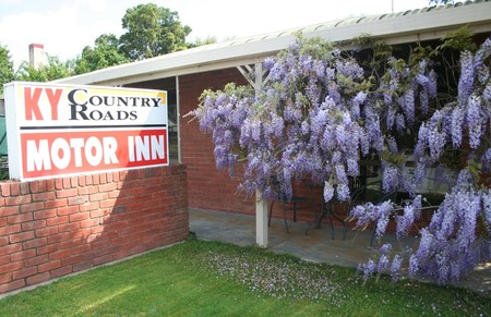 KY COUNTRY ROADS MOTOR INN - Accommodation NT