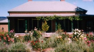 Old Wallinga Country - Accommodation NT