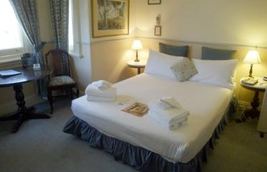 The Hughenden Boutique Hotel - Accommodation NT