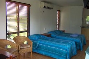 August Moon Caravan Park - Accommodation NT