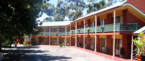 Comfort Inn Lady Augusta - Accommodation NT