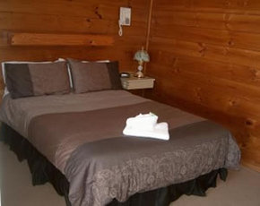 Paruna Motel - Accommodation NT