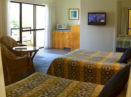 Seahaven Resort - Accommodation NT