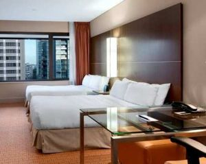 Hilton Brisbane - Accommodation NT