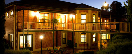 Clare Country Club - Accommodation NT