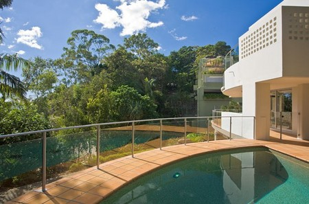The Cove Noosa - Accommodation NT