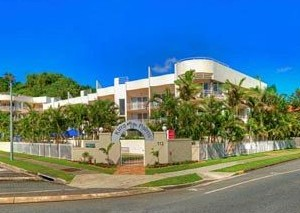 Kirra Palms Holiday Apartments - Accommodation NT