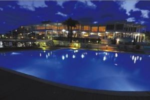 Absolute Beachfront Opal Cove Resort - Accommodation NT