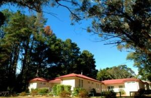 Blackheath Caravan Park - Accommodation NT