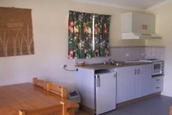 Halliday Bay Resort - Accommodation NT