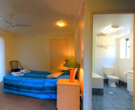 Blue Waters Motel - Accommodation NT