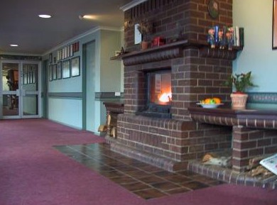 Best Western Centretown Goulburn - Accommodation NT