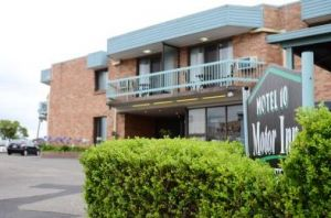 Motel 10 Motor Inn - Accommodation NT