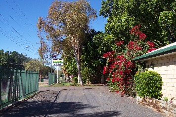 Darling River Motel - Accommodation NT