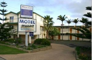Kiama Cove Boutique Motel - Accommodation NT