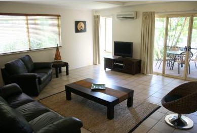 Mariner Bay Apartments - Accommodation NT