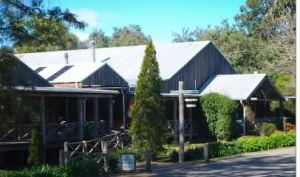 Riverwood Downs - Accommodation NT