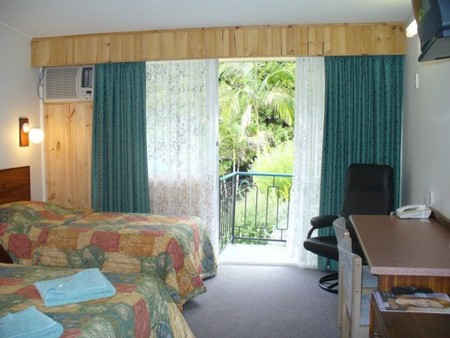 Coachman Motel - Accommodation NT