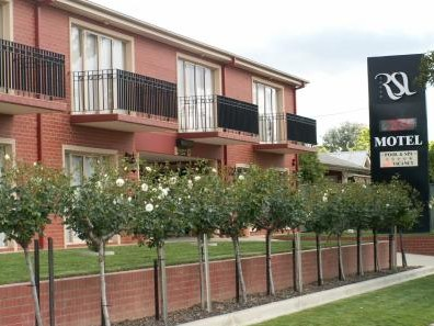 Wagga RSL Club Motel - Accommodation NT