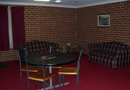 Matilda Motor Inn - Accommodation NT