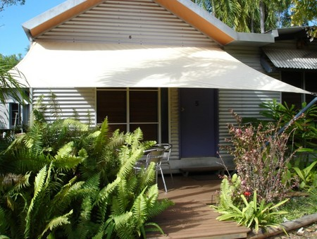 Lakeview Park Kakadu - Accommodation NT