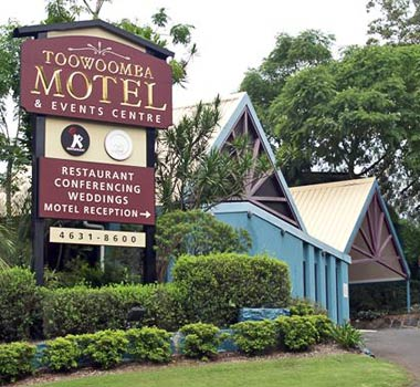 Toowoomba Motel - Accommodation NT