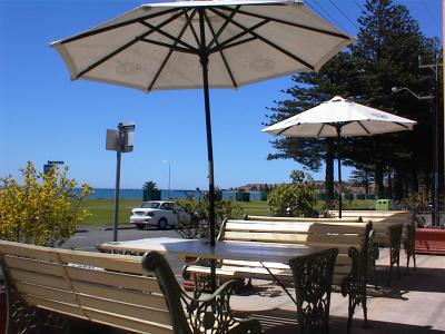 Anchorage At Victor Harbour Seafront Hotel - Accommodation NT