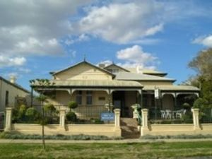 Meleden Villa - Accommodation NT