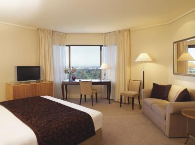 Intercontinental Adelaide - Accommodation NT
