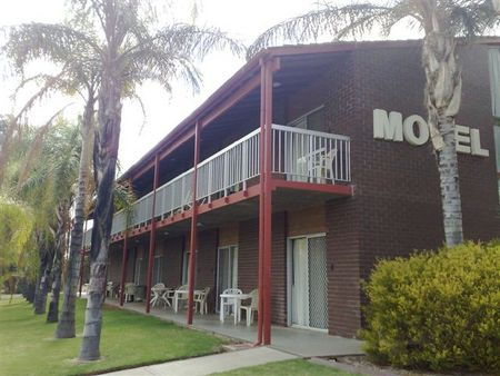Barmera Hotel Motel - Accommodation NT