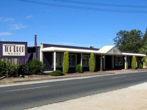 Top Drop Motel - Accommodation NT