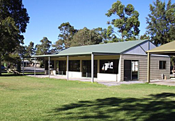 Tanunda Caravan and Tourist Park - Accommodation NT