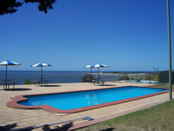 Stansbury Holiday Motel - Accommodation NT