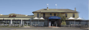 Barwon Heads Hotel - Accommodation NT