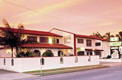 Comfort Inn Marco Polo Motel - Accommodation NT