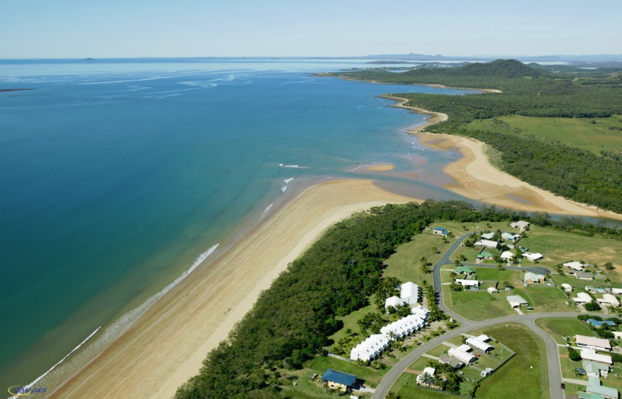 SeaEagles Beach Resort - Accommodation NT